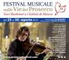 Третий Международный музыкальный фестиваль Юрия Башмета в Просекко